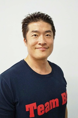 名古屋市南区 パーソナルトレーナー養成スクール  代表の写真1