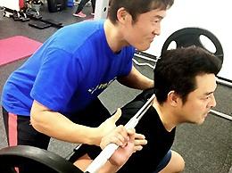 名古屋市南区でパーソナルトレーナー養成スクール(学校)生イメージ写真1