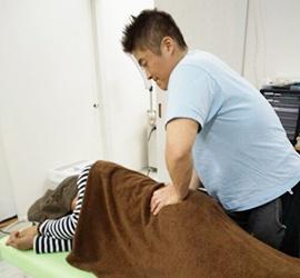 名古屋市南区 パーソナルトレーナー養成スクール 5つの特徴 イメージ写真2