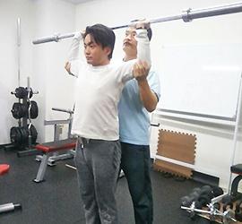 名古屋市南区 パーソナルトレーナー養成スクール 5つの特徴 イメージ写真3