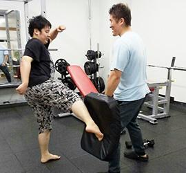 名古屋市南区 パーソナルトレーナー養成スクール 5つの特徴 イメージ写真4